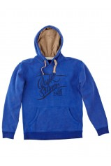 SWEAT HOMME QUIKSILVER ACCOMPLICE KPMSW242 COBALT