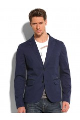 Blazer Guess Easy Bleu