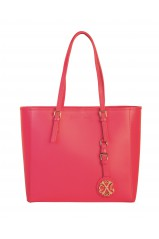 Sac Christian Lacroix Pampille 4 Rose