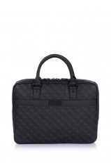 Sacoche ordinateur Guess Laptop Case Black