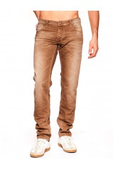 Jean Japan Rags 711 Hugh Beige