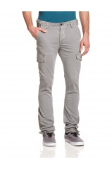 Pantalon Japan Rags Baccus Steeple Grey