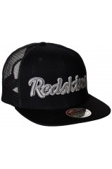 Casquette Redskins Pacific Black
