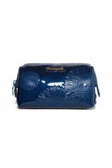 Trousse Desigual Ligero Kate 67Y56C1 Bleu Royal