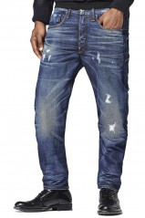 Jean G-star Type C 3D Loose Tapered Taland Denim