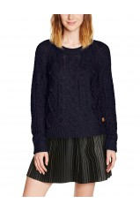 Pull Only Cabine Light Navy