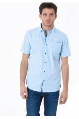 Kaporal Chemise Certy Mineral