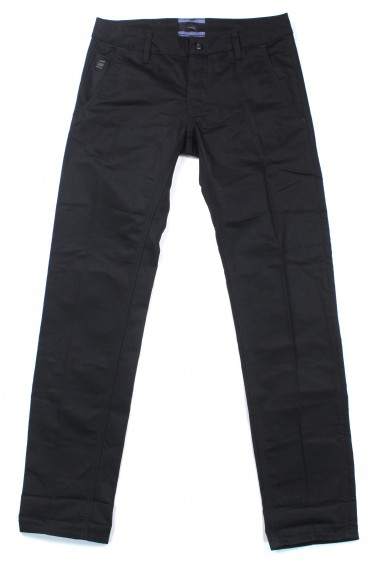 G Star Pantalon Correct Lens  Low Noir