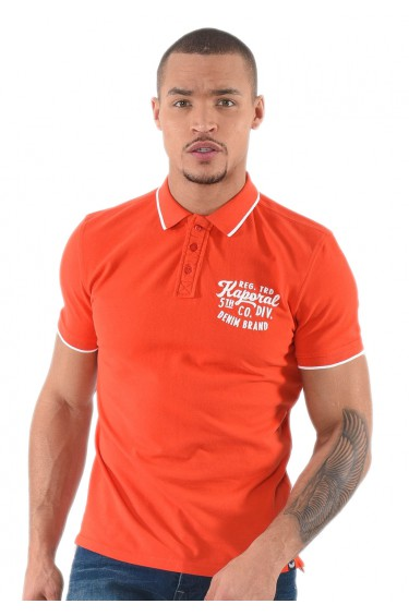 Kaporal Polo Homme Curty Spicy