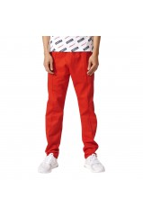 Adidas Originals Pantalon de survêtement Block Homme Red