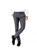 Guess Pantalon Daniel Superskinny Bleu