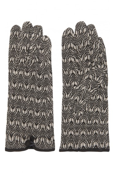 King Louie Gants Sunset Marble Black 02546