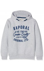 Kaporal Sweat Shirt Neby Gris