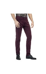 Guess Pantalon Homme Slim Angels Marmont Red