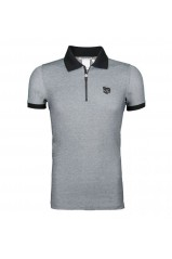 Polo Redskins NEPCAG Gris