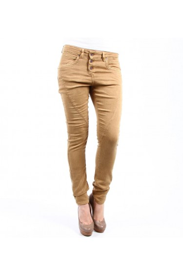 Jegging Only Lizzy Antifit Sweat Pant Mineral Yellow