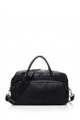 Guess Sac de Voyage Contemporary Elegance Black