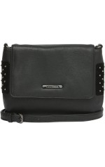 Sac Lollipops Sky Square Shoulder Noir