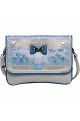 Sac Besace Lollipops Ygotine Toy Bleu