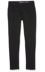 Guess Jeans Fille Skinny Taille Haute Rinse