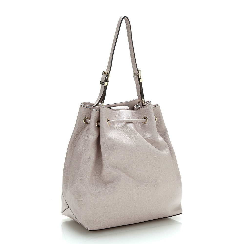Sac Isabeau Bucket Guess Guess Sac Rose 1H4qqgw