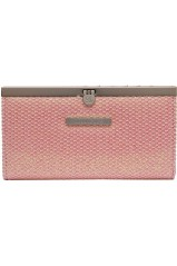 Lollipops Nilou Frame Wallet Rose