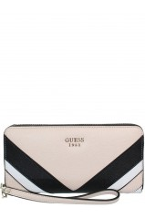Guess Portefeuille Slater Rose