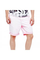 Guess Short Homme Trent Rose