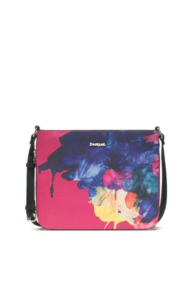 Desigual Sac Corel Molina Purple Potion Prune 18SAXPE4