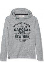 Kaporal Sweat Shirt Nika Gris
