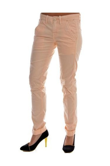 G-Star PAGE Chino Tapered Coj wmn Rose 60552A 4694 1601