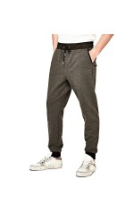 Guess Pantalon Jogging Joe Gris M81B06