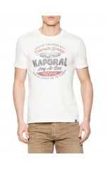 Kaporal T Shirt Homme Datta Cloud