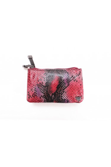 Lollipops Porte-Monnaie Sita Double Purse Rouge