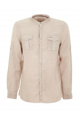 Guess Chemise LS GD Surfing Beige