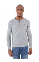 Kaporal Pull Homme Sordo Jeanss