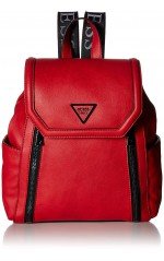 Guess Sac à Dos  Femme VT710932 URBAN SPORT BACKPACK Rouge
