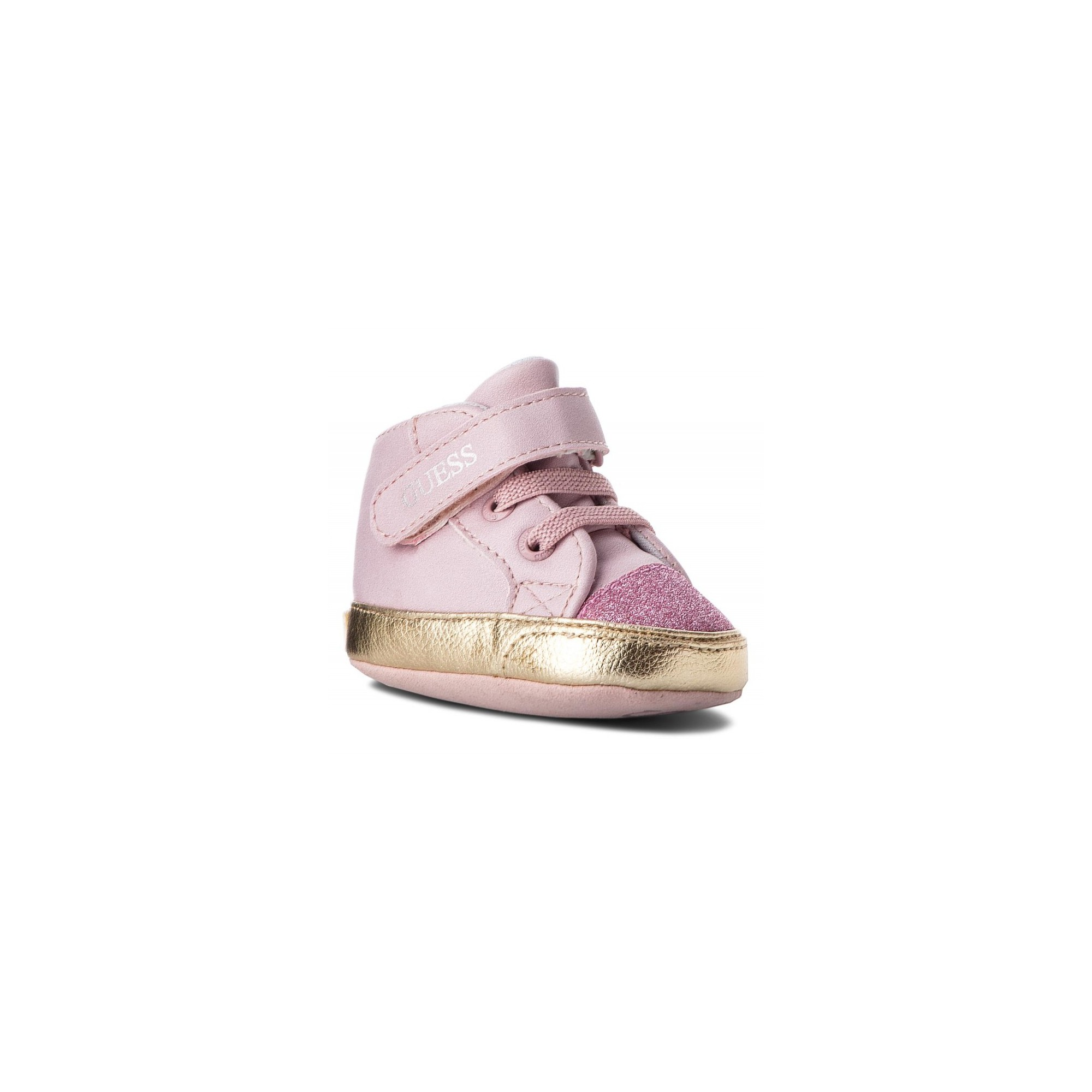 Baskets Rose Filona Guess Fille Bébé W9DYHIE2