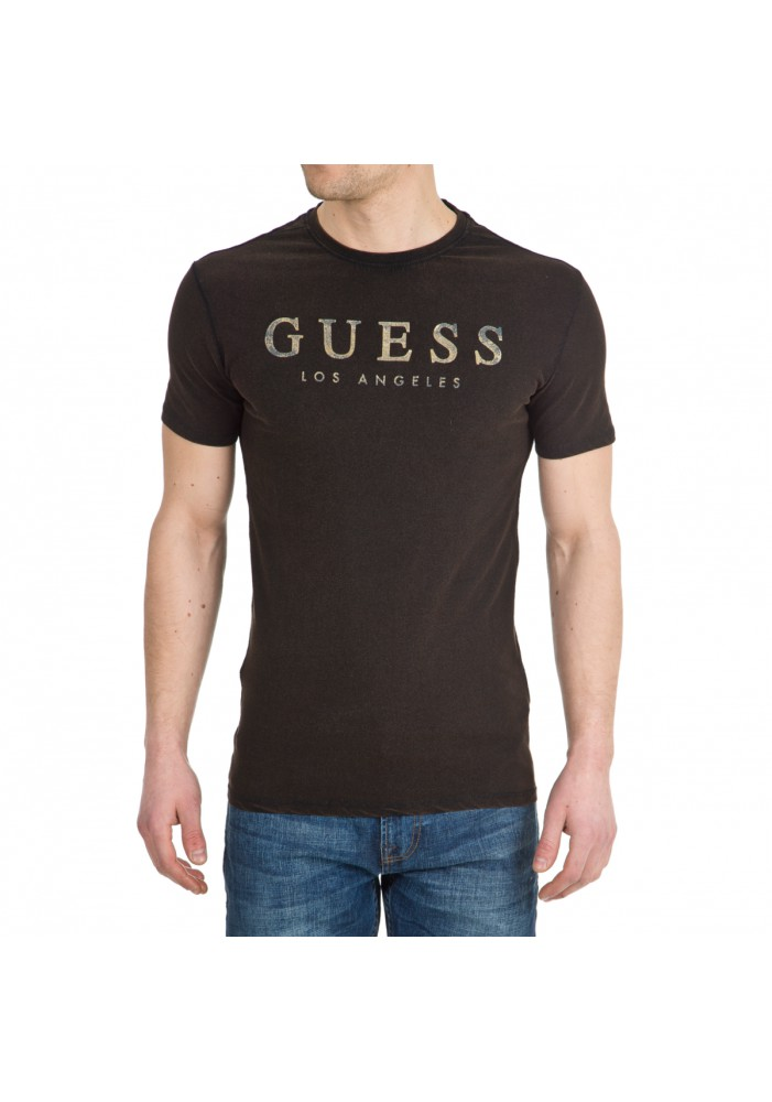 porte chequier guess, Vêtements homme T shirts & Polos Guess
