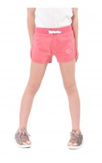Kaporal Short Fille File Peach