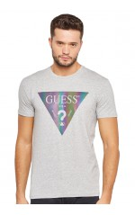 Guess T-Shirt Homme COLOR SHADES