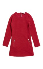 Guess Robe Fille Rouge