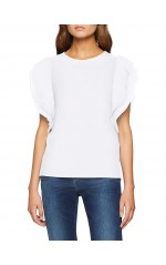 Guess Top Polly Blanc
