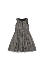 Guess Robe Fille Marciano Noir
