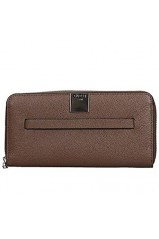 Guess Portefeuille Christy Slg Mocha