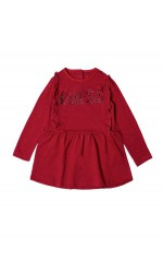 Guess Robe Fille K84K00 Wildberries