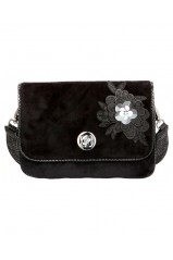 Sac Bandoulière Lollipops Ysa Toy Shoulder Noir