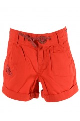 Desigual  Short  rouge 22p3141/3030 Fille