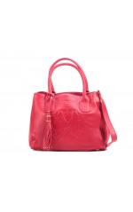 Christian Lacroix Sac Relief 2 Rouge