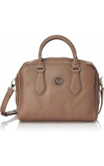 Christian Lacroix Sac Eternity 3 Taupe